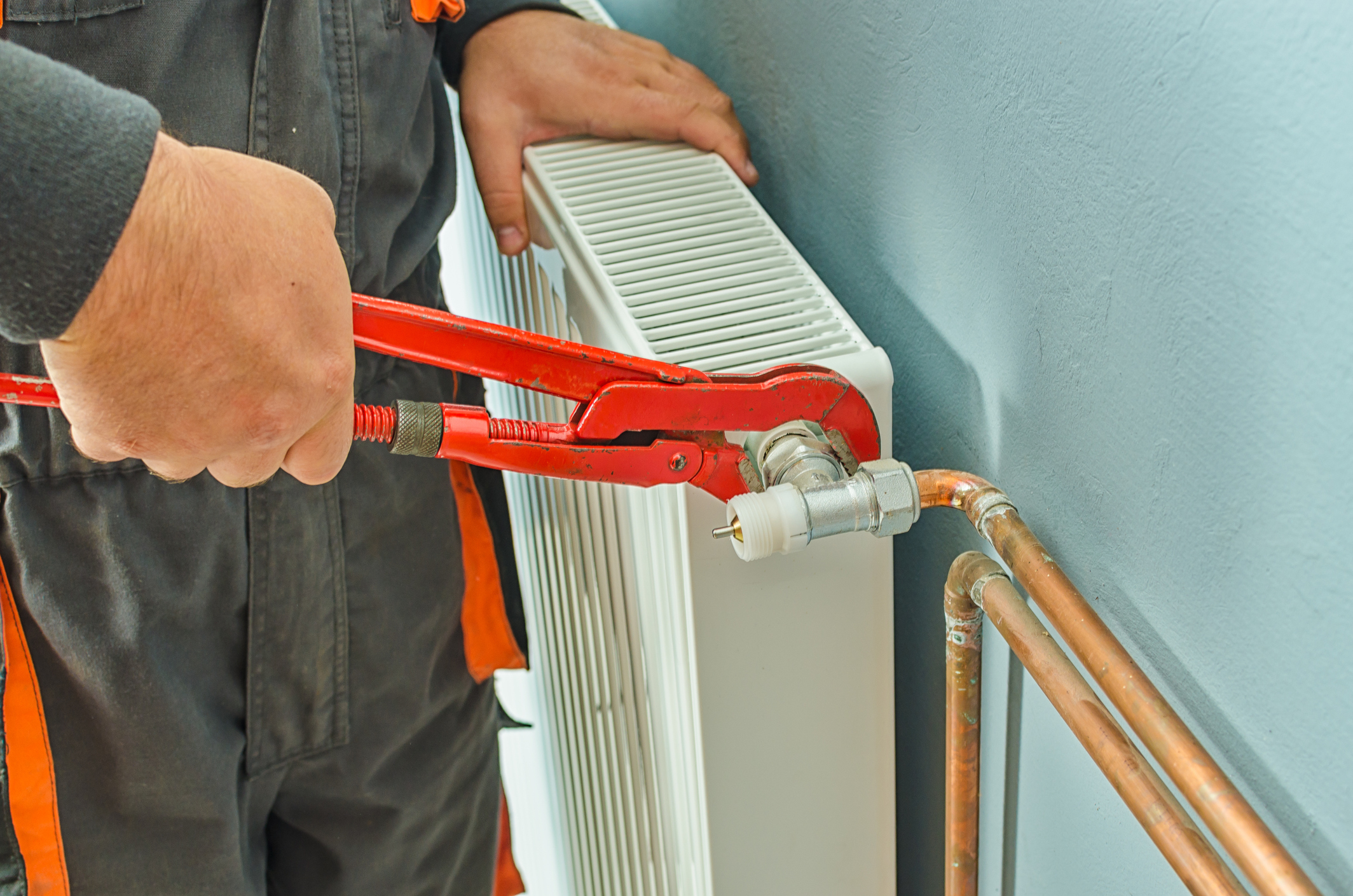 Heater Repair in Livonia MI - D&G Heating & Cooling