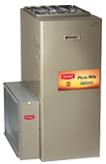 Bryant Plus 90 Energy Efficient Furnace