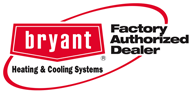 Image Of Bryant Dealer Logo For HVAC Livonia  -  D & G Heating & Cooling, Inc.
