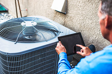 Air Conditioning Service - Livonia, MI - D&G Heating and Cooling